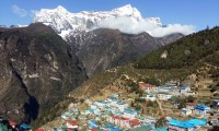 Everest Base Camp Trekking - Nepal