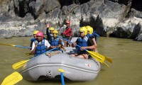 Trishuli White Water River Rafting