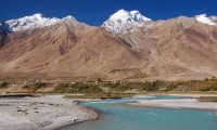 Zanskar Trekking in India