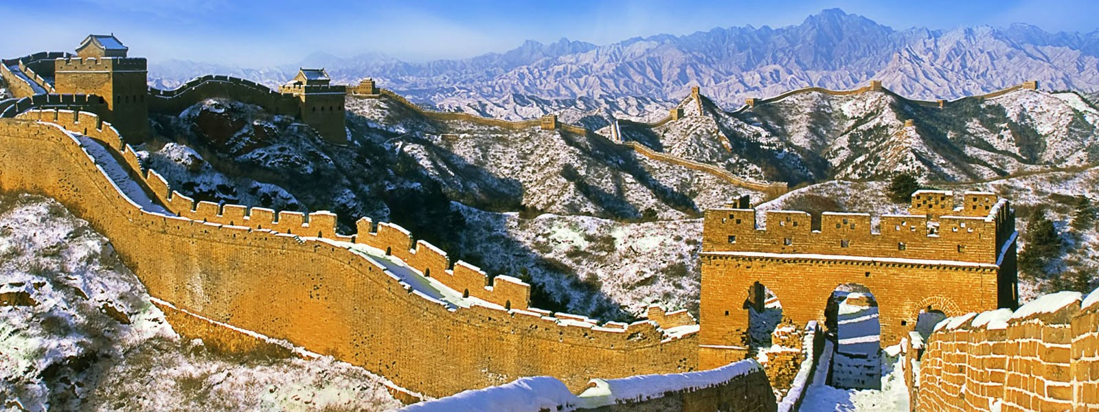 Beijing Great Wall Tour