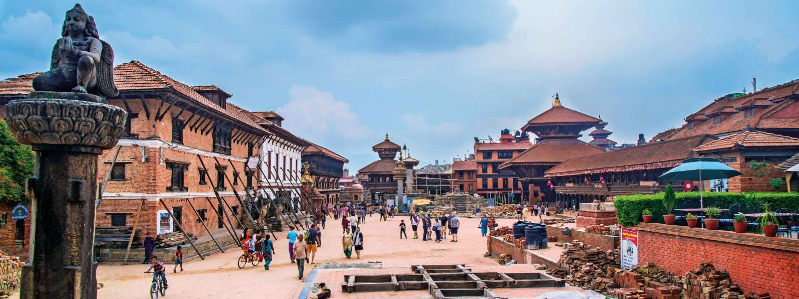 Cultural Day Tours in Bhaktapur