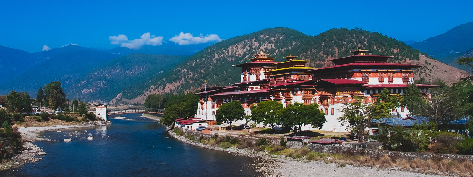 Tours Around Bhutan