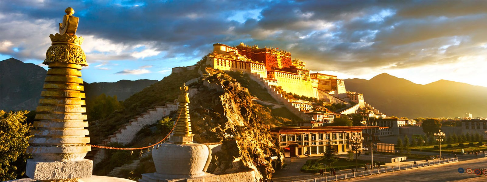 Everest Base Camp Tours in Tibet