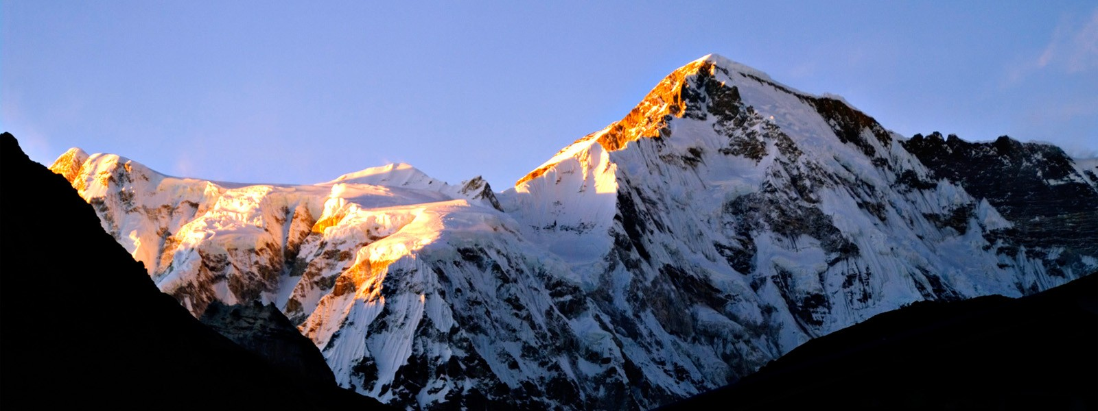 Cho Oyu Expedition Nepal