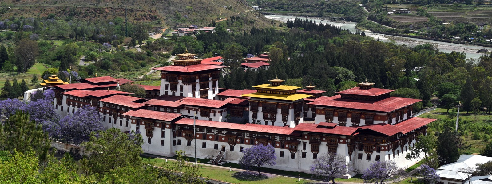 Bhutan Day sightseeing