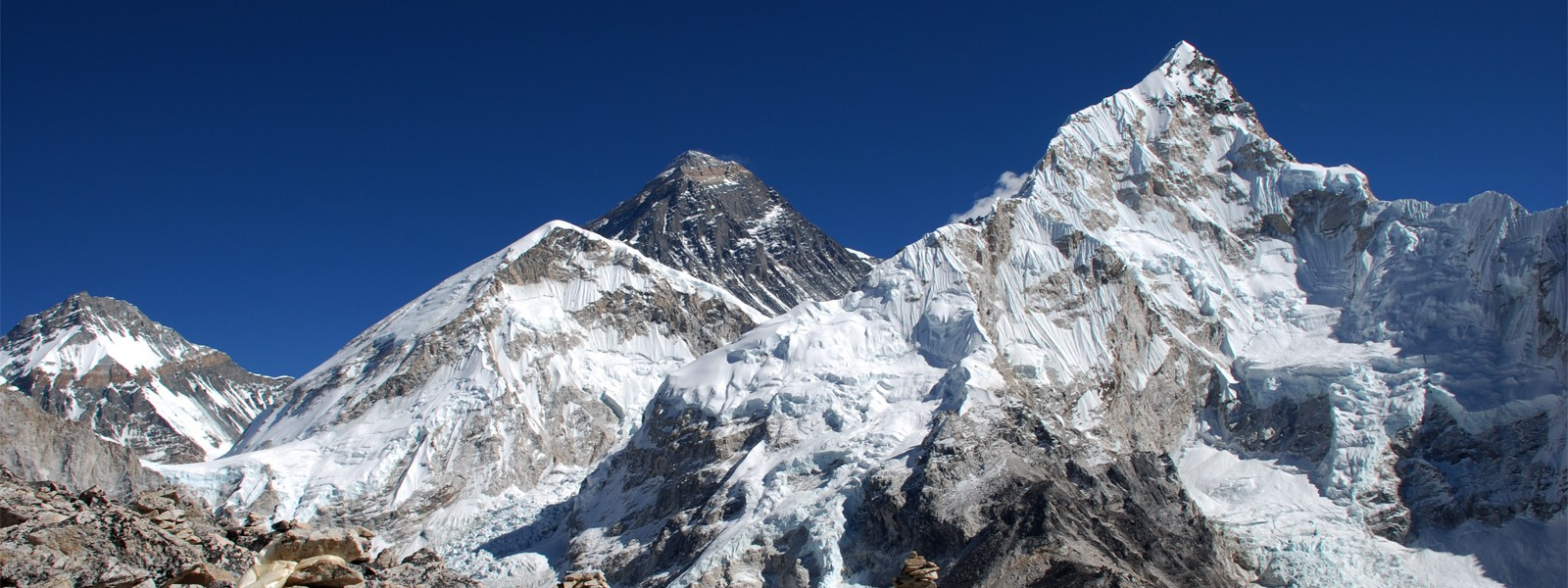 Everest Base Camp with Kala Pattar Trekking