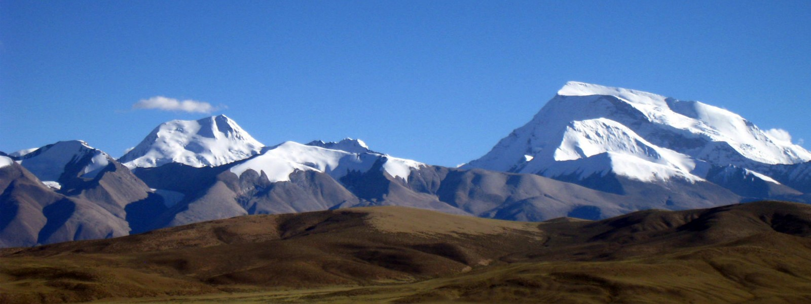 Tibet Gurla Mandata Expedition (Namo Nyani)