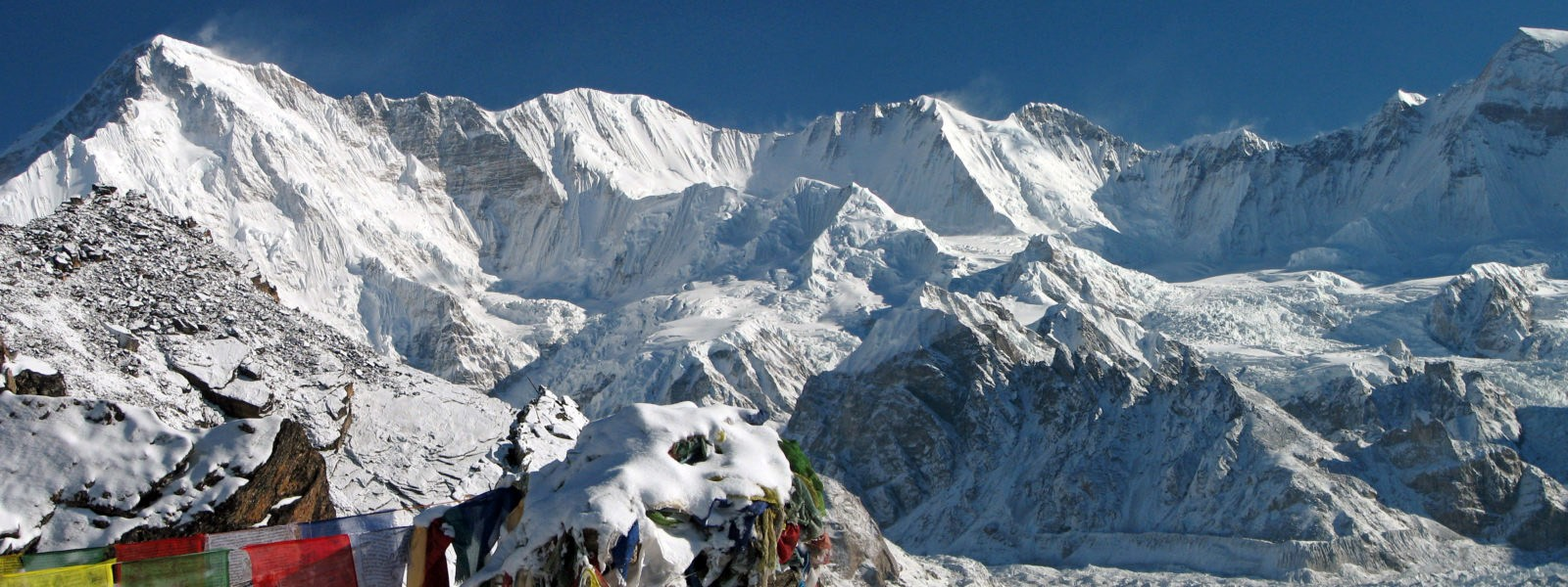 International Mt. Cho Oyu Expedition
