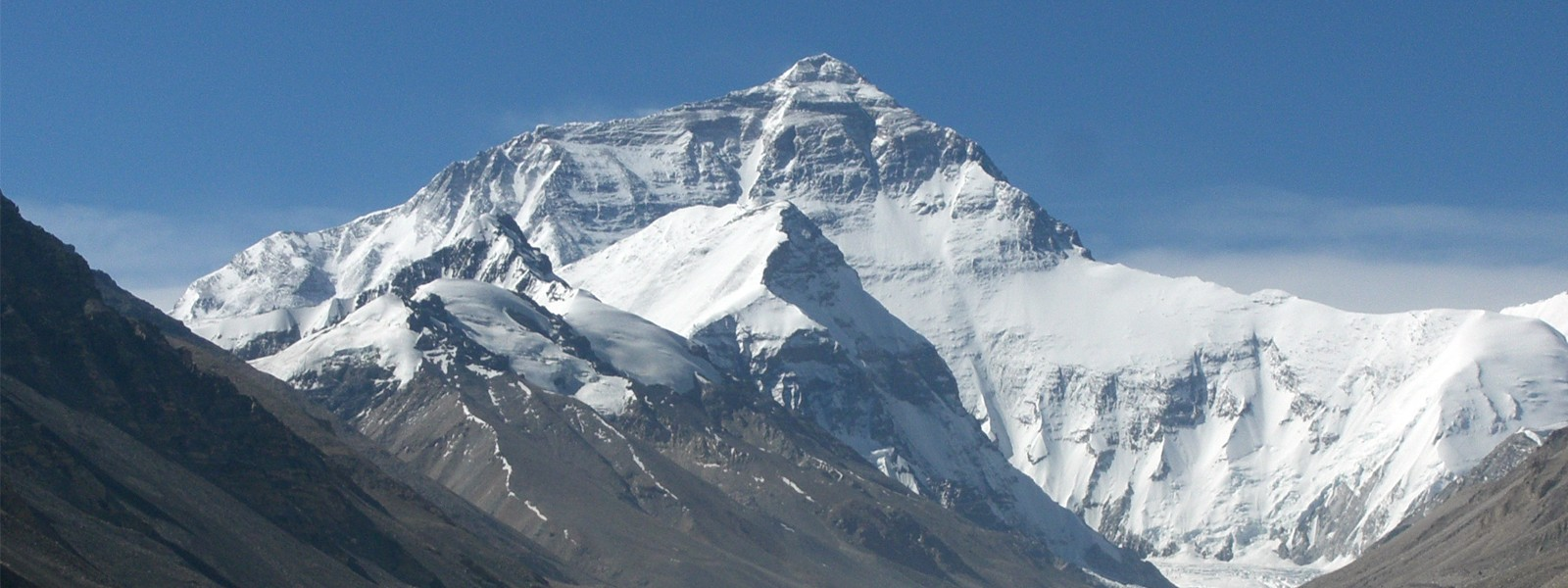 International Everest North Col Expedition - Lhasa