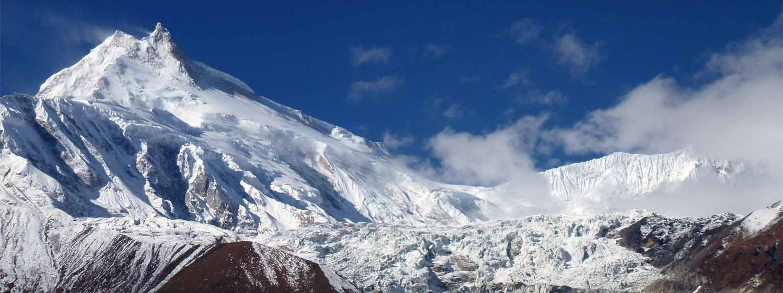 International Mt. Manaslu Expedition