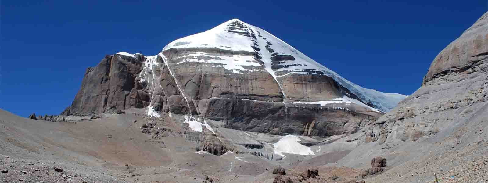 Nepal to Kailash Manasarover Pilgrimage Tour in Tibet