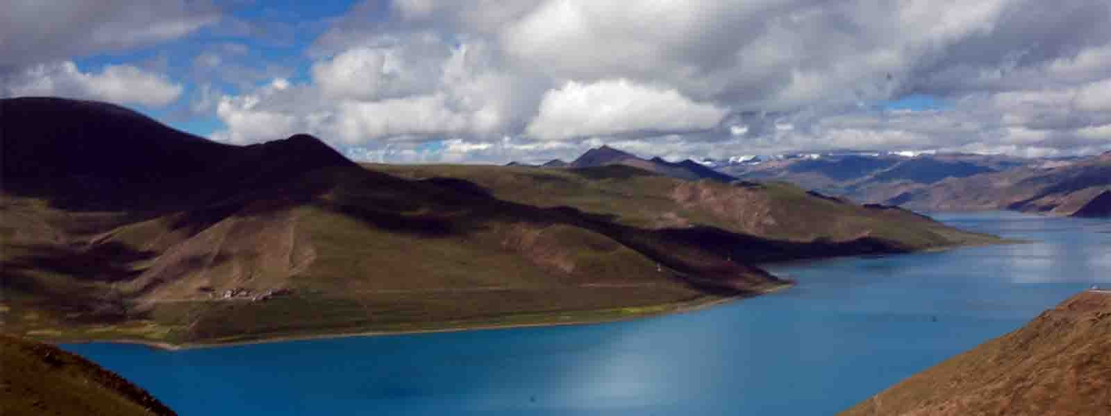 Mt. Kailash and Manasarover Lake Pilgrimage Tours