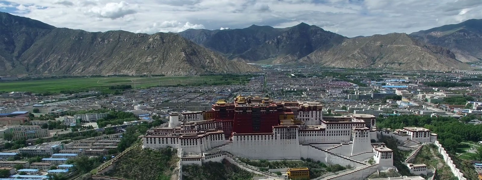 Lhasa Day Tours in Tibet