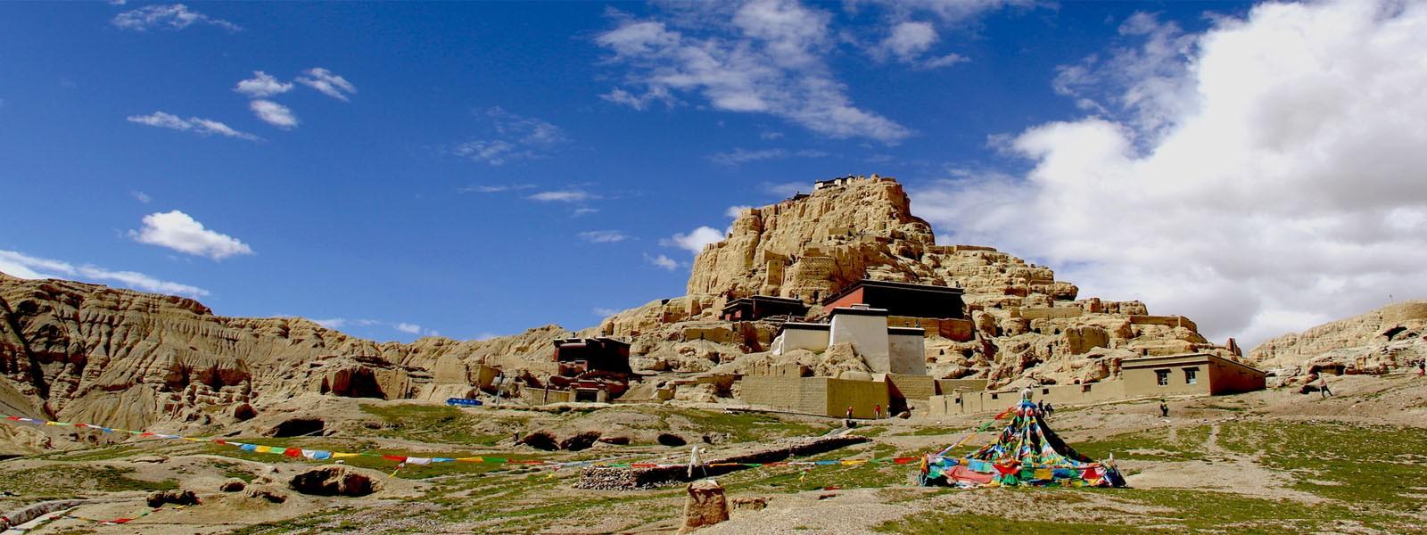 Lhasa Xian and Beijing Tours
