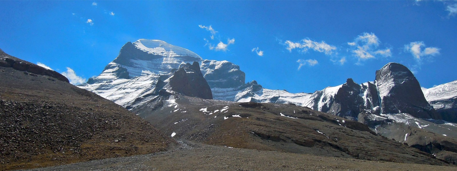 Holy Mt. Kailash Manasarover Tour