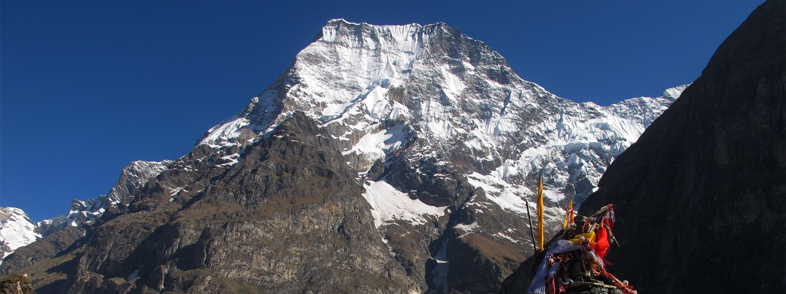 Mt. Api Himal Base Camp Trek