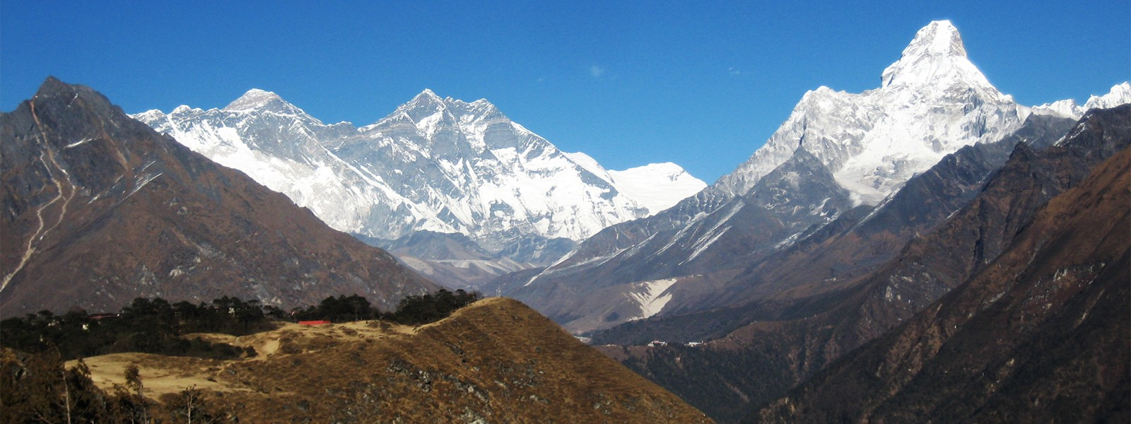 Nepal Trekking with Cultural Treks & Expedition