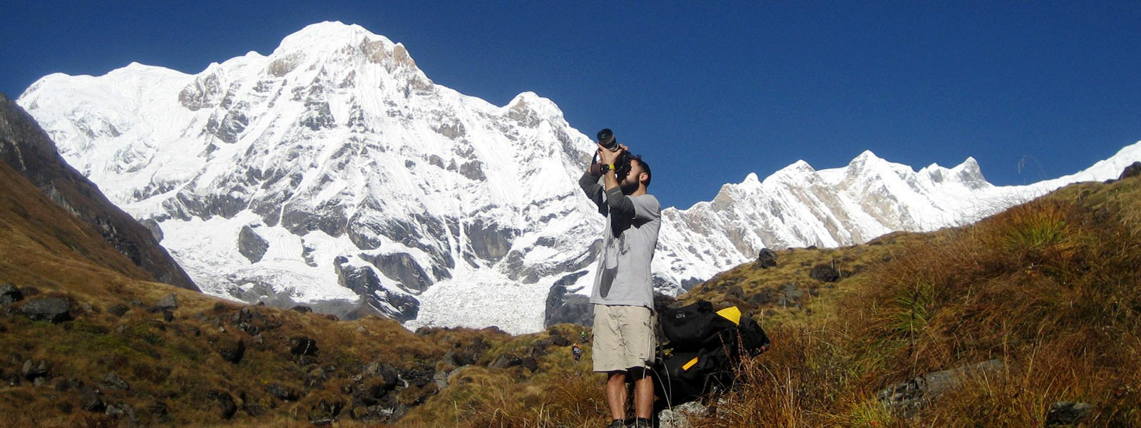 Photography packages in Nepal