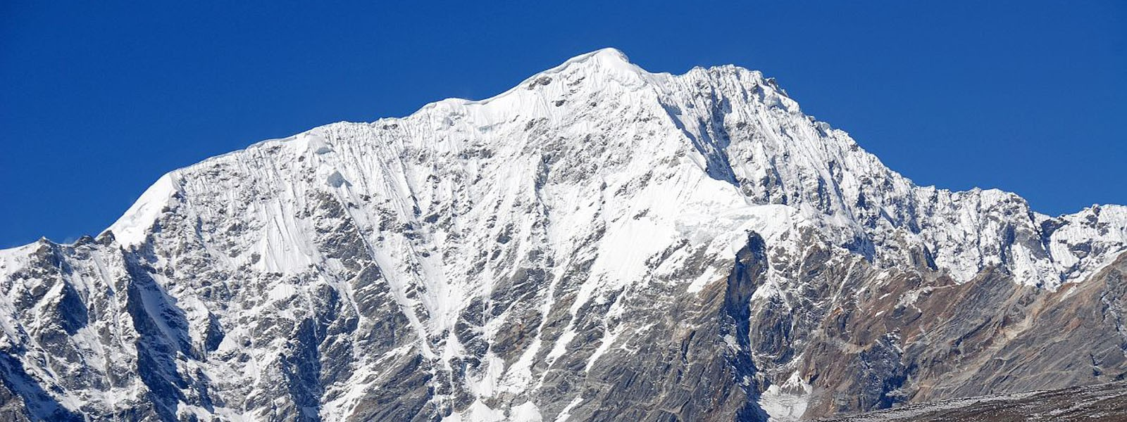 Mt. Shishapangma South West Face Expedition Tibet