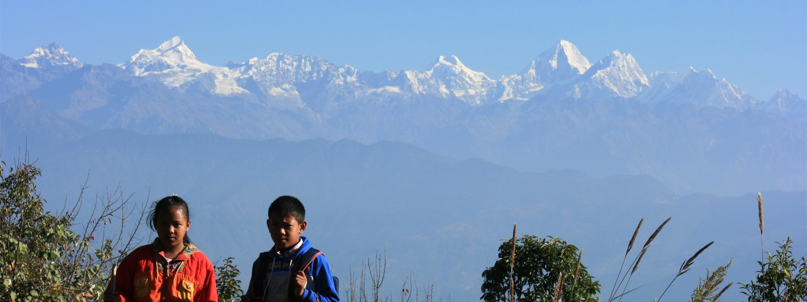 Shivapuri and Nagarkot Trek