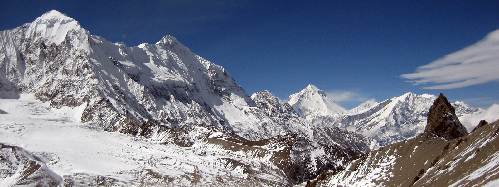 Nepal Expedition trip