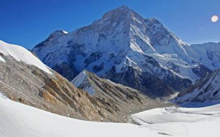 Arun Valley and Mera Peak Climbing