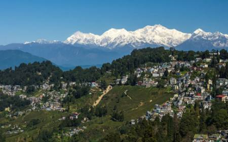 Explore the Himalayan Heritage