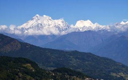 Gaurishankar Trail and Tashi Lapcha Pass Trek