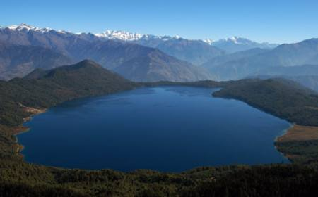 Jumla and Rara Lake Trekking