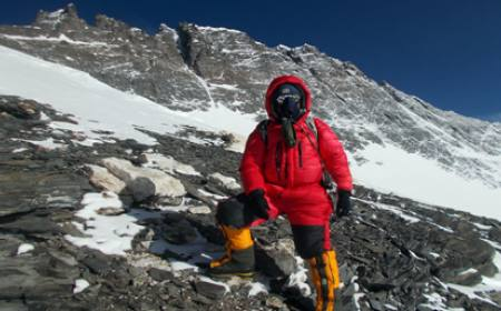 Lhotse Shar Expedition