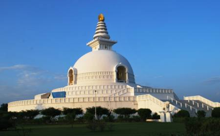 Lumbini Excursion Tour