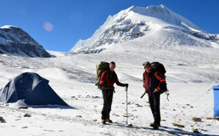Mount Tukuche Peak Expedition